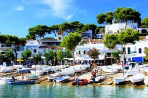 les activités de vacances en Catalogne